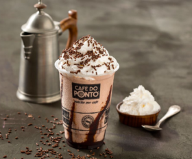 Café Vienense com 50% de desconto! ♥