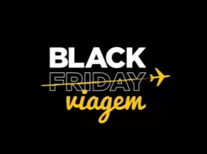 Black Friday Hotel Urbano: um mês inteiro de ofertas com até 40% de desconto