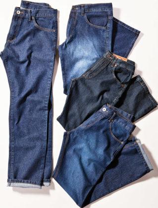 20% OFF: Todas as Calças Jeans Masculinas! APENAS NOS DIAS 18, 19 E 20/11