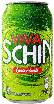 50% OFF na 2ª unidade: Refrigerante Schin 350ml sabores! APENAS NOS DIAS 18, 19 E 20/11