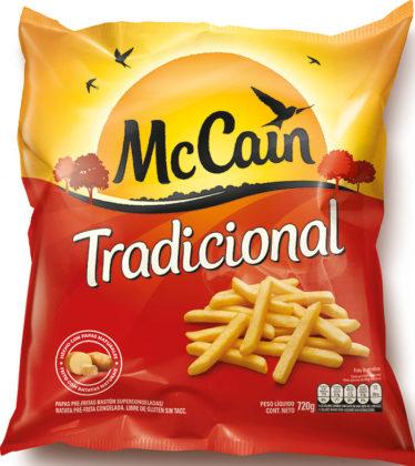 30% OFF: Todas as Batatas Mccain! APENAS NOS DIAS 18, 19 E 20/11