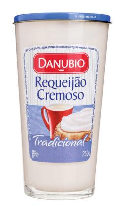 30% OFF: Requeijão Danubio! APENAS NOS DIAS 18, 19 E 20/11