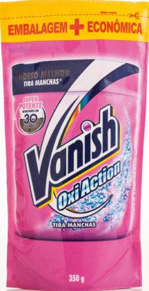 30% OFF: Tira Manchas Vanish 350g! APENAS NOS DIAS 18, 19 E 20/11