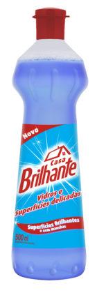 30% de desconto: Limpador para Vidros BRILHANTE Spray 500ml!