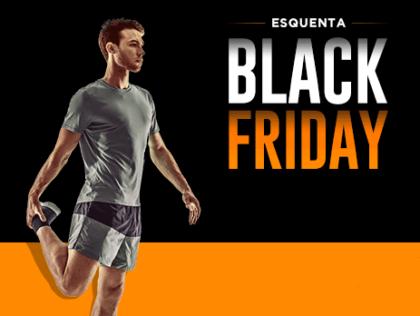 Esquenta Black Friday: mais de 3.000 produtos com até 70% de desconto