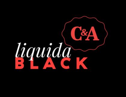 Liquida Black: peças com até 70% de desconto ♥