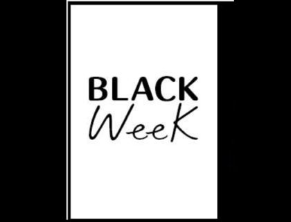 Black Week: 9 produtos incríveis com preço de Black Friday + Cupom de 5% OFF