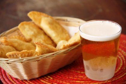 Pastel e Cerveja com 20% de desconto na Vila Madalena ♥
