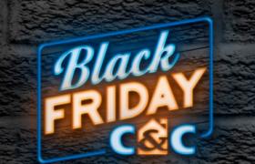 Black Friday: tudo que você precisa para a sua casa com até 70% de desconto