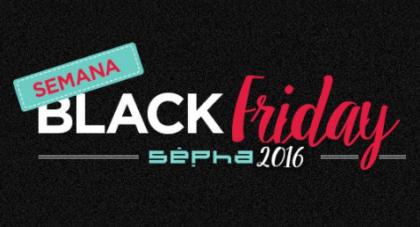 Black Friday: Cupom de 15% OFF na categoria Cabelo!