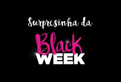 Black Friday: Cupom de 18% de desconto extra no site APENAS HOJE