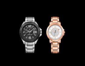 Black Friday: Relógios com até 50% de desconto!