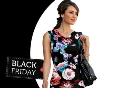 Black Friday Bonprix: o melhor da moda feminina a partir de R$7,90!