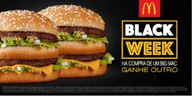 Black Week - Big Mac 2x1