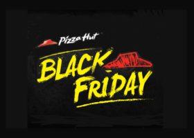 Black Friday (25/11): Compre 01 Pizza Grande no balcão para viagem e ganhe outra!