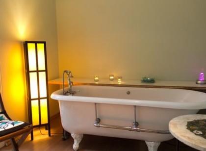 Banhos terapêuticos de desintoxicação e renovação para 2016