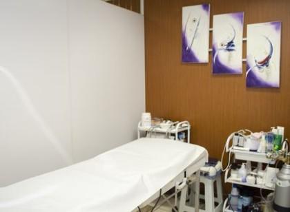 05 sessões de carboxterapia