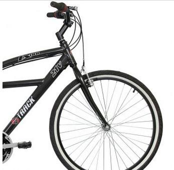 Bicicleta Track Bikes, de R$659,00 por R$550,00!