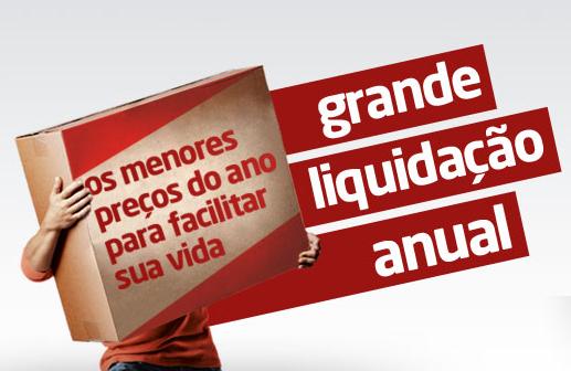Grande Liquidação Ponto Frio - Aproveite preços incríveis!