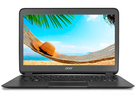 Ultrabook Acer 13.3'', i5, 4GB/ 128GB HD!