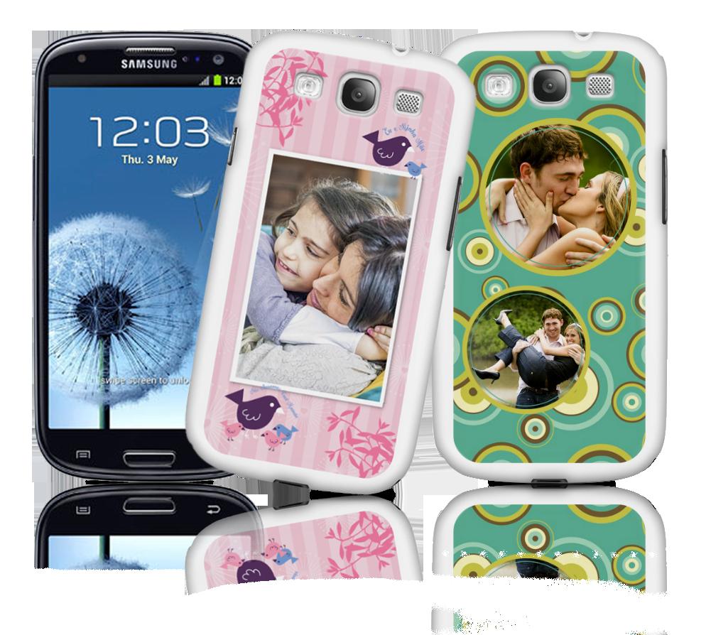 Linda capa de smartphone personalizada por você no Fotoregistro!