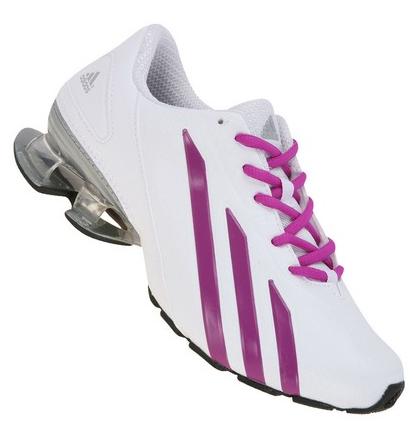 Tênis Adidas Meteor Ss13 Feminino!