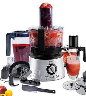 Centrífuga Kitchen Revolution Elitte com 33% de desconto!