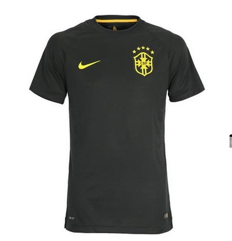 Pré Venda - Camisa Nike Brasil III CBF Stadium s/nº 2014 - Masculina!