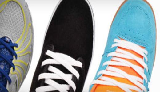 Voucher de 25% de desconto em Tênis Nike, Puma, Asics, Oakley e mais!