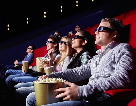 Sessão desconto Cinemark! Ingresso de cinema por só R$6 inteira e R$3 meia!