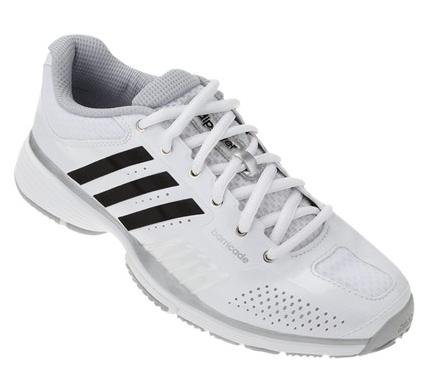 Tênis Adidas Adipower Barricade com 50% de desconto + Frete Grátis!