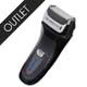Barbeador Contorn Shave Remington Ot