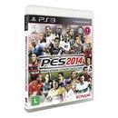 Baixa: Jogo Pro Evolution Soccer 2014 PS3 Xbox 360