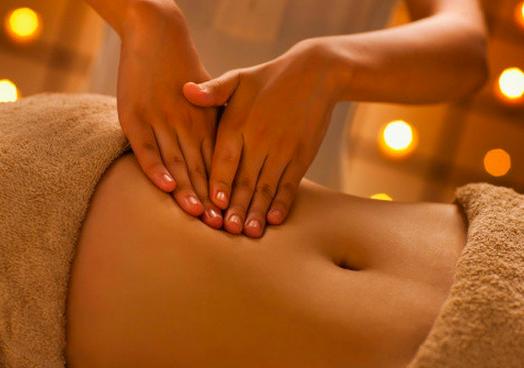 Drenagem Linfática ou Massagem Modeladora ou Relaxante