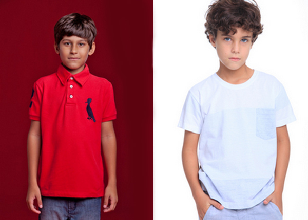 Bazar Infantil da Reserva: roupas para a criançada com até 60% de desconto!