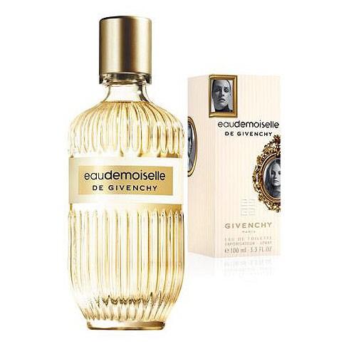 Eaudemoiselle de Givenchy Eau de Toilette Givenchy Perfume Feminino 50ml