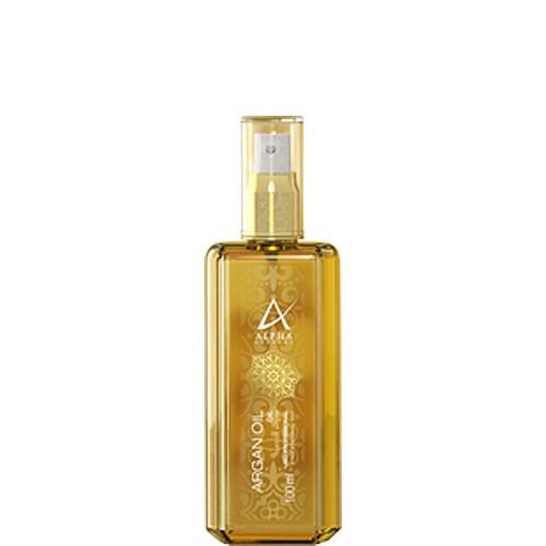 Oleo Argan Oil Argan Oil Tratamento Disciplinador 100ml