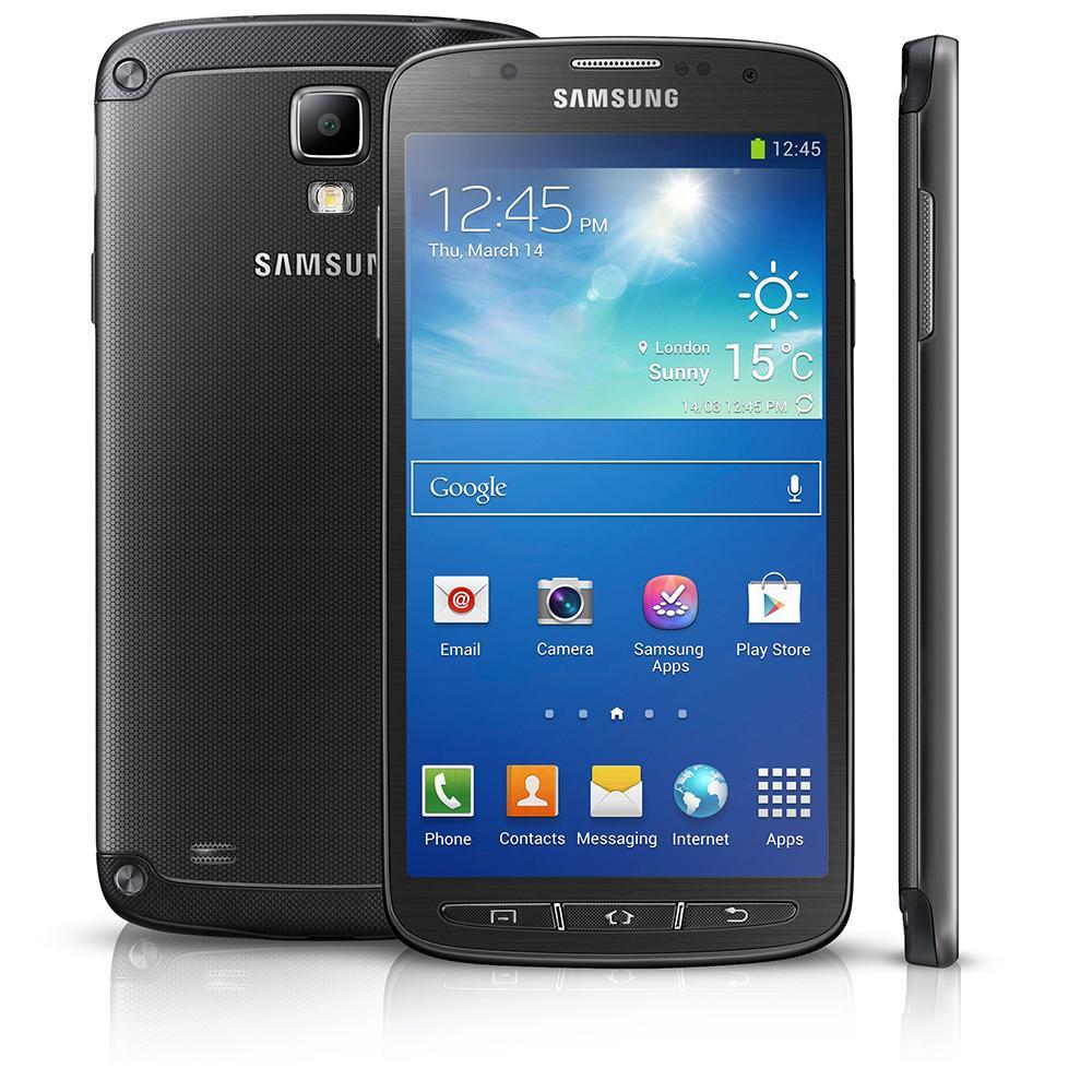 Galaxy S 4 Active 4g Gt I9295zalzto