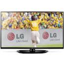 Tv Plasma 42 Lg 42pn4600 600hz com Smart Energy Saving Conversor Digital Integrado Conexoes Hdmi e Usb Divx Hd Protective Glass