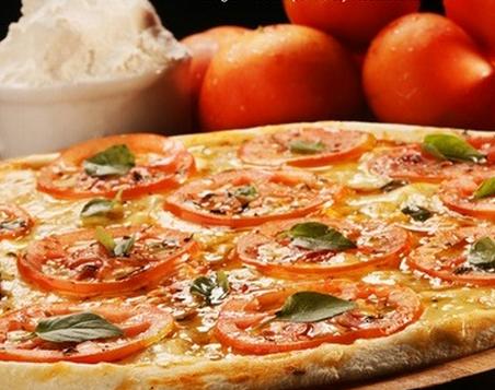 Rosty Recreio: Rodízio de Pizzas e Crepes