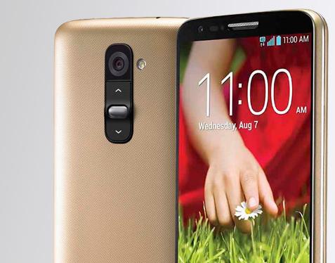 Celular Desbloqueado Lg G2 Gold Android 4.2 com 29% de desconto!