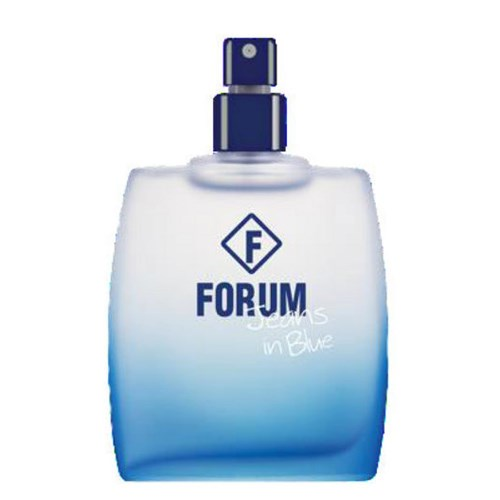 Forum Jeans In Blue Deo Colonia Sp 50ml