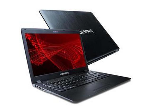 Notebook Hp Compaq Presario Cq18 com 25% de desconto!