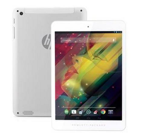Tablet Hp 8 1401 Tela Hd Ips 16gb com R$300 de desconto!