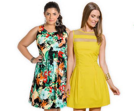 Mais de mil opções de vestidos a partir de R$14,99 no Posthaus!
