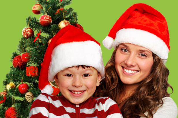 Ofertas para um Natal inesquecível ♥