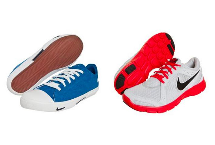 Tênis Nike a partir de R$99,90!