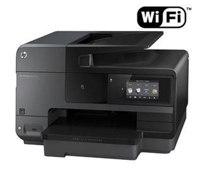 Multifuncional Hp Officejet Pro 8620 (Impressora, Copiadora, Scanner)!