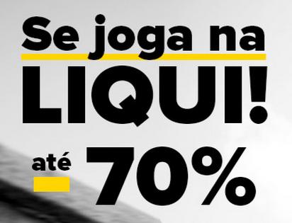 Liquidação Redley: até 70% de desconto em roupas masculinas e femininas!