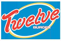 Logo Twelve Burger